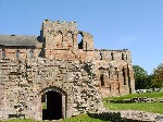 Lanercost Priory - Medieval Church