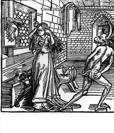 Medieval World - Malleus Maleficarum and the Persecution of Witches